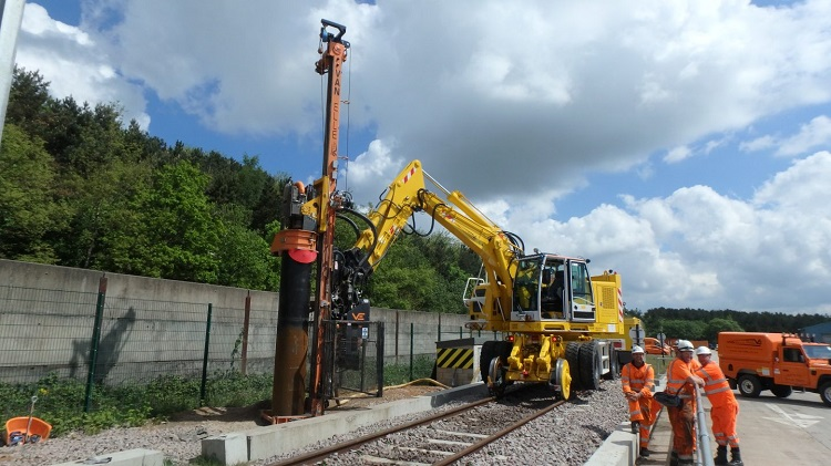 How to Select the Right Piling Company for Your Project?