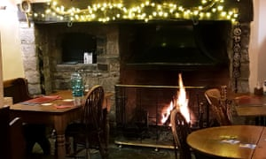 The Harp, Old Radnor, Wales