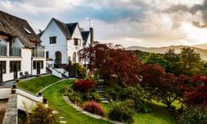 Nanny Brow Ambleside Lake District