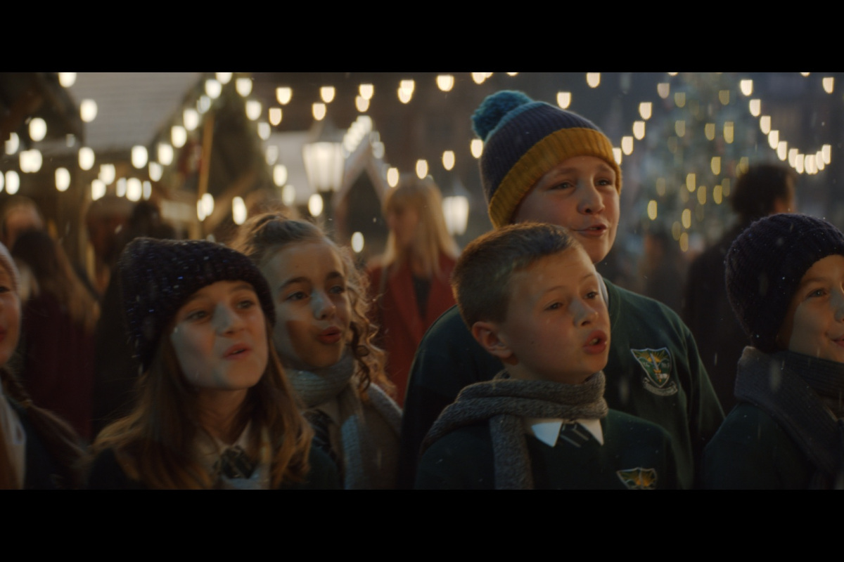 Christmas adverts 2019 Watch all the TV ads from Aldi to