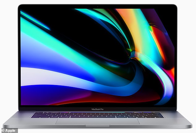 Apple has officially launched its all-new MacBook Pro. The device boasts a brilliant 16-inch Retina Display, the latest 8-core processors, 64GB of memory and a new advanced thermal design, 'making it the most powerful MacBook Pro ever'.