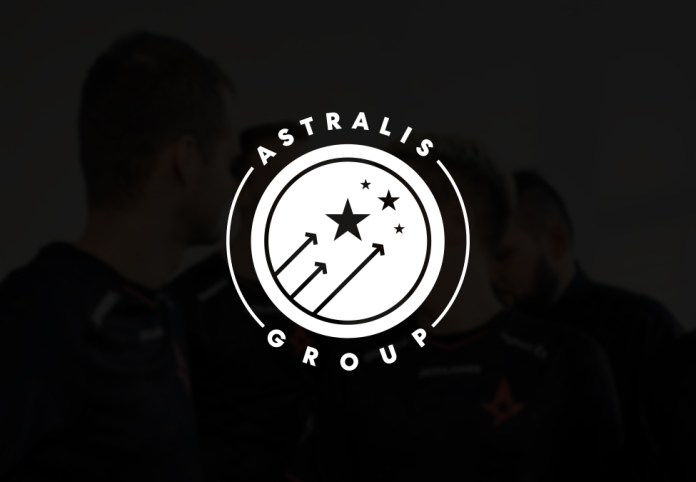 Astralis Group IPO