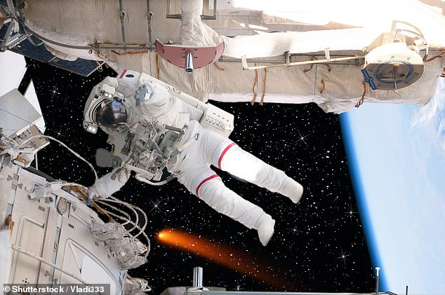 Mimicking a NASA astronaut's spaceflight preparation routine may reduce the gruelling side effects of chemotherapy, a team of researchers have suggested