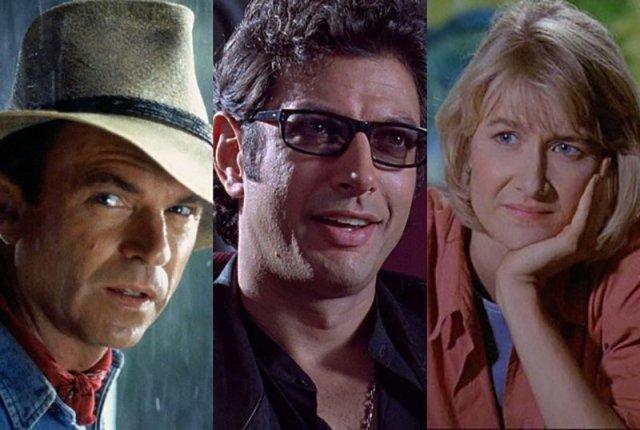 Colin Trevorrow Explains Return of Original Characters for Jurassic World 3
