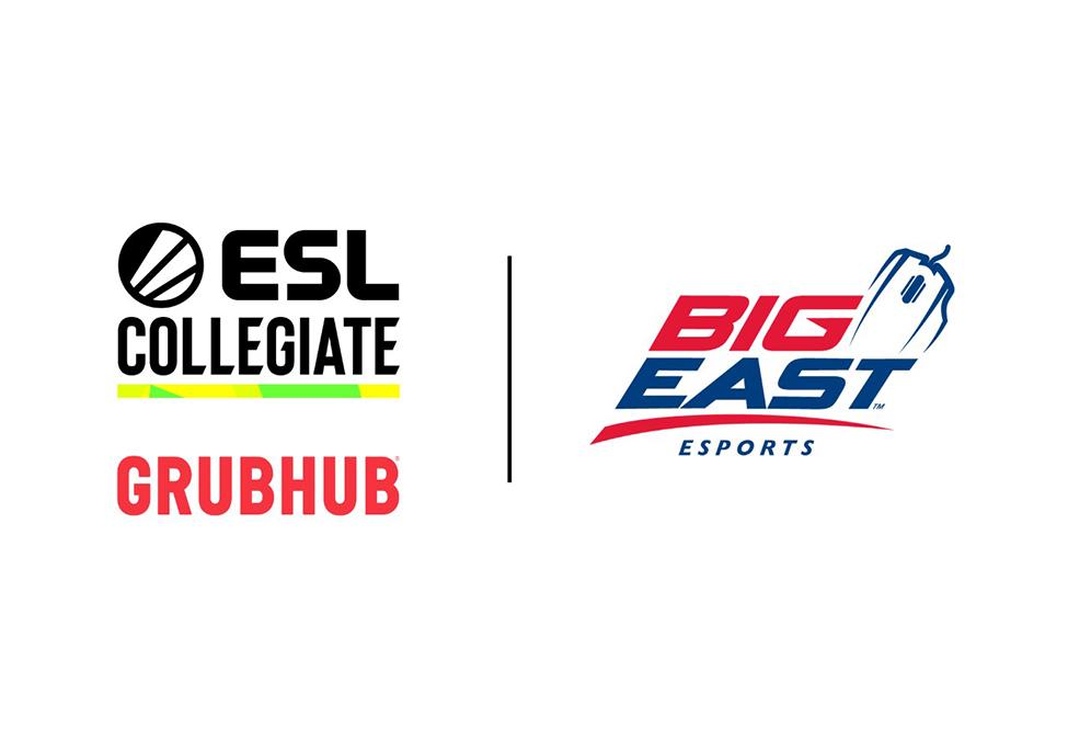 ESL Collegiate Grubhub