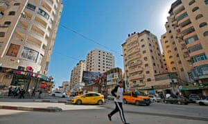 Residents of Kufr Aqab pay taxes to the Israeli government, while utilities such as electricity and water come from Palestinian companies.