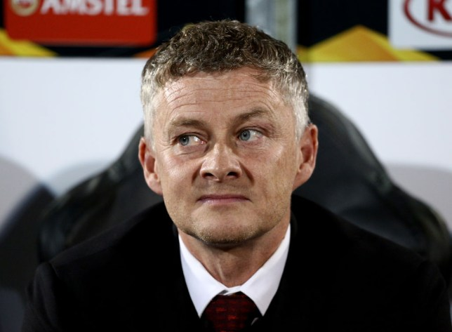 Manchester United manager Ole Gunnar Solskjaer has been urged to sign three players
