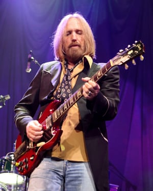 Fentanyl was implicated in the death of the musician Tom Petty.