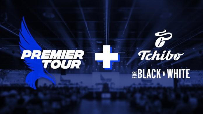 Premier Tour Tchibo FOR BLACK 'N WHITE