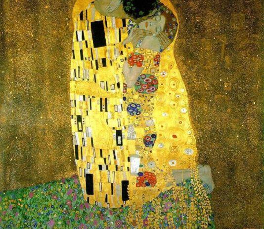 The Kiss: Klimt's Masterpiece
