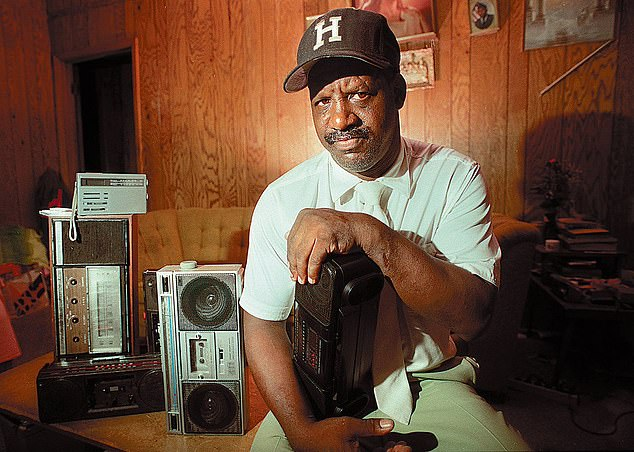 RIP: James 'Radio' Kennedy, the inspiration behind the 2003 film Radio, has passed away at 73