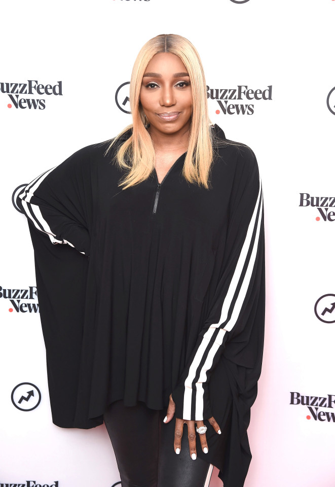 When NeNe Leakes went out to a popular drag bar, she was mistaken for a well known drag queen