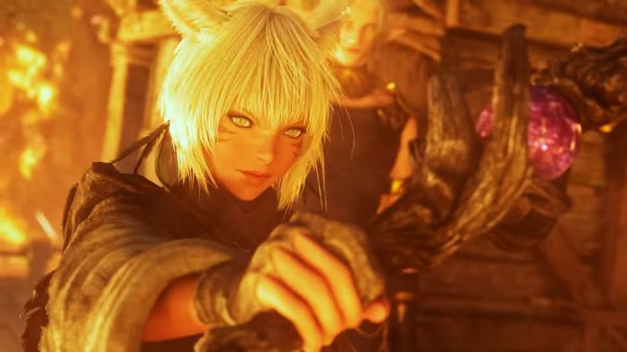 Y'shtola is back, baby!