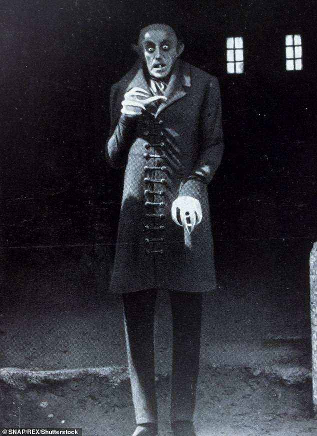 Original: The first iteration was the unauthorised adaptation Nosferatu - a silent film released in 1922 that renamed the titular character Count Orlok