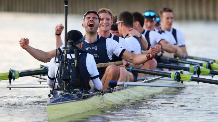 Oxford vs. Cambridge Boat Race 2018 guide