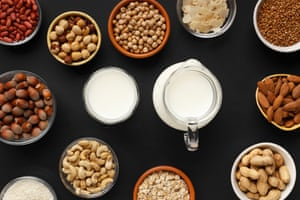 Plant-based milk is better for the planet than dairy, but it can have a dark side.