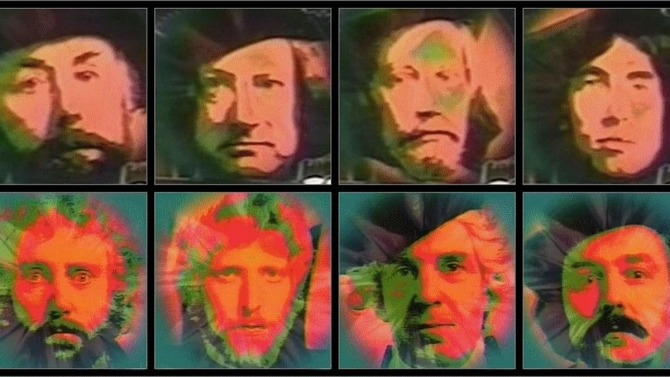 Doctor Who Brain Of Morbius