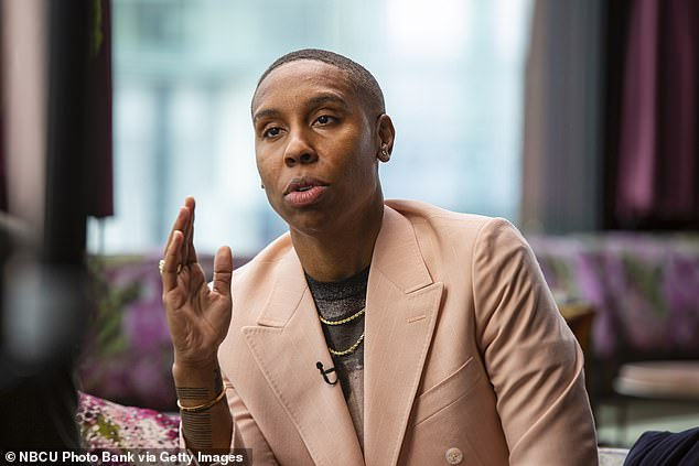 Split:Lena Waithe and her wife Alana Mayo are calling it quits, just three months after revealing they were secretly married
