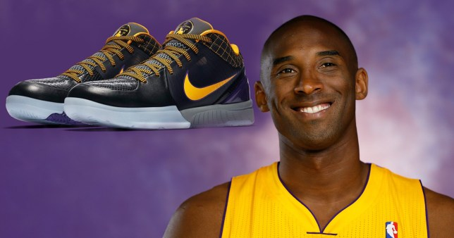 Nike pulls Kobe Bryant products from site after basketballer's tragic death