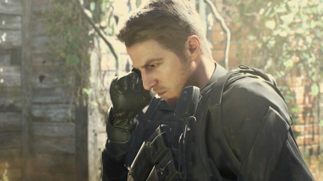Resident Evil 7: Not A Hero screenhot