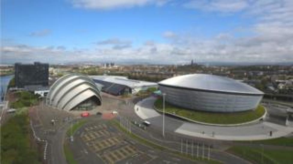 Scottish Event Campus