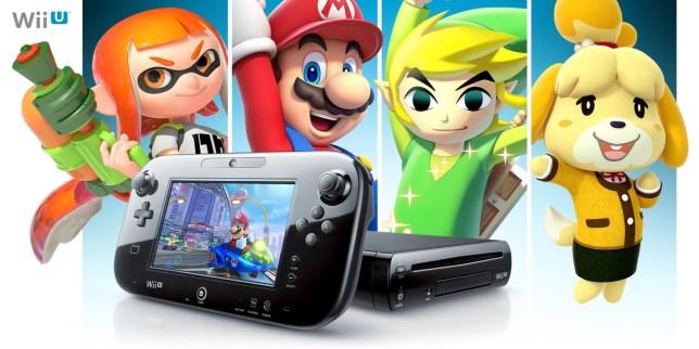 Wii U new game