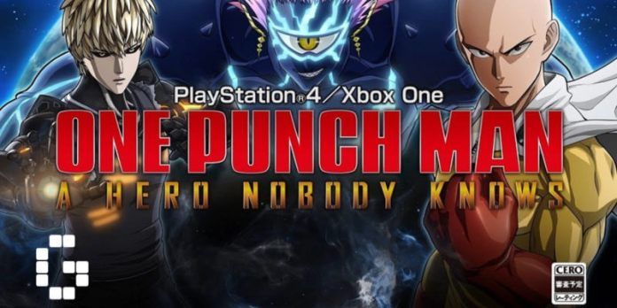 upcoming video games february 2020 one punch man a hero nobody knows release date
