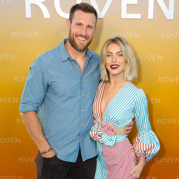 Julianne Hough And Brooks Laich Haven T Made Final
