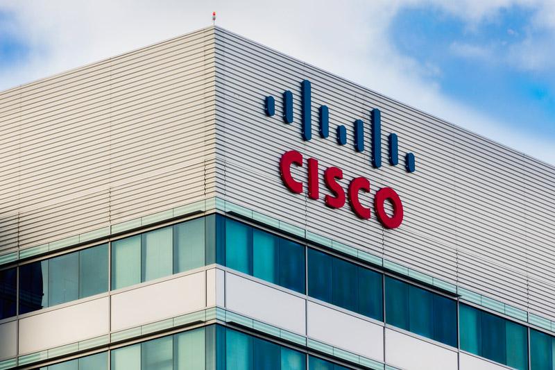 Cisco Earnings, Revenue beat in Q4