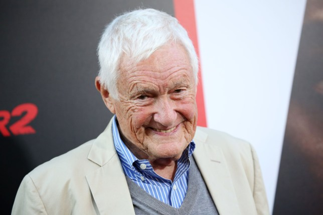 Orson Bean passes away