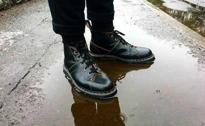 Dr Martens taps former Office CEO as EMEA president