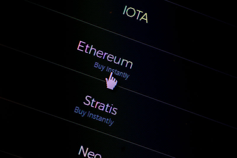 © Reuters.  Ethereum Climbs Above 270.49 Level, Up 4.53%