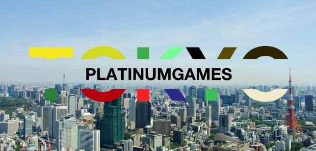 Platinum Games Tokyo