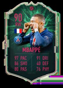 fifa 20 shapeshifters mbappe