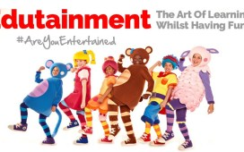 How Entertainment Utilizes Education for a Fuller Lifestyle