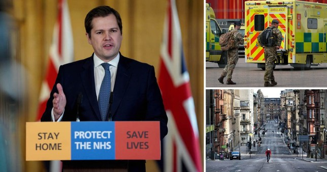 New measures for UK's most vulnerable (Picture: Getty, PA)