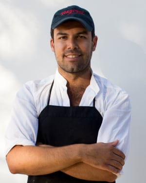 Chef Tim Siadatan, of Padella, will be on Instagram Live – watch out for dates.