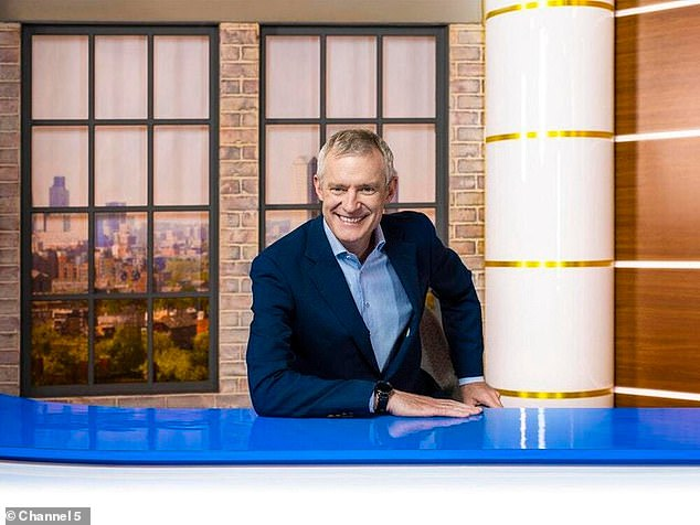 Following on: On Friday, The Jeremy Vine Show became the first UK TV show to cancel live studio audiences amid the coronavirus pandemic