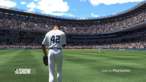 mariano rivera mlb the show 20