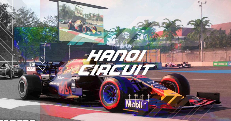 f1 2020 hanoi circuit