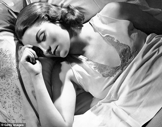 Spending too long in bed could lead to worse quality sleep, experts have warned as people have been feeling bored, scared, frustrated, low and angry