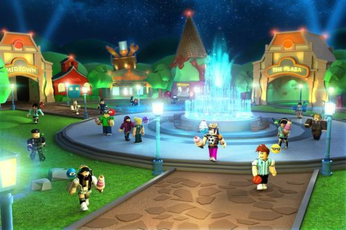 How to download Roblox on Xbox One for Free
