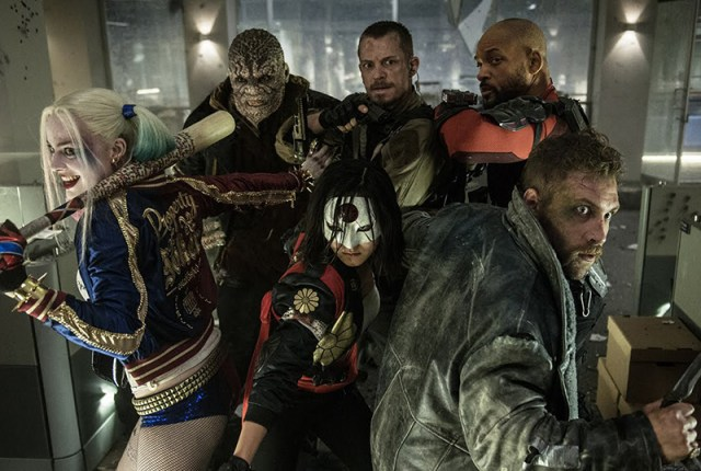 A Suicide Squad Game Is Reportedly in Development at Rocksteady
