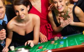 Factors That Have Led To The Increase Of Female Gamblers
