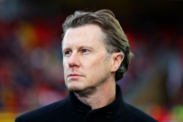 Liverpool legend McManaman wants a winger