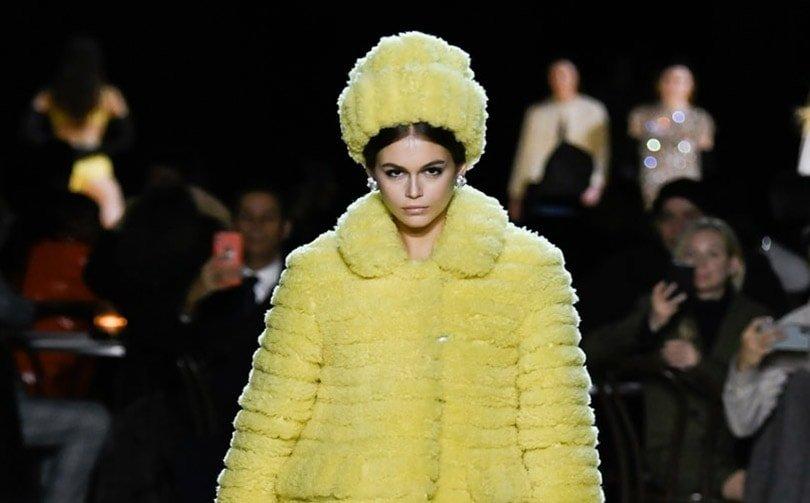 New York Fashion Week shortened to three days