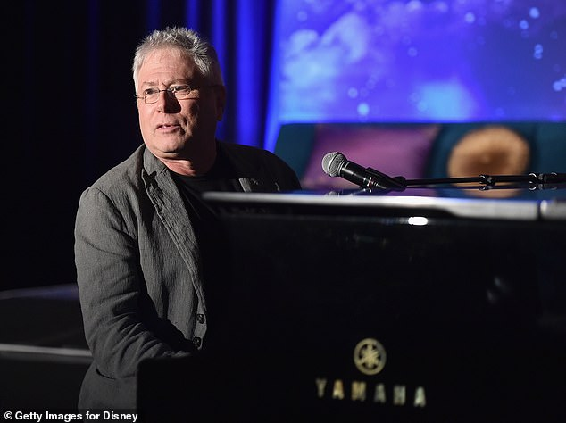 More EGOT:Menken may very well be adding to his EGOT trophy case, signing on to create new music with Lin-Manuel Miranda for Disney's live-action adaptation of The Little Mermaid