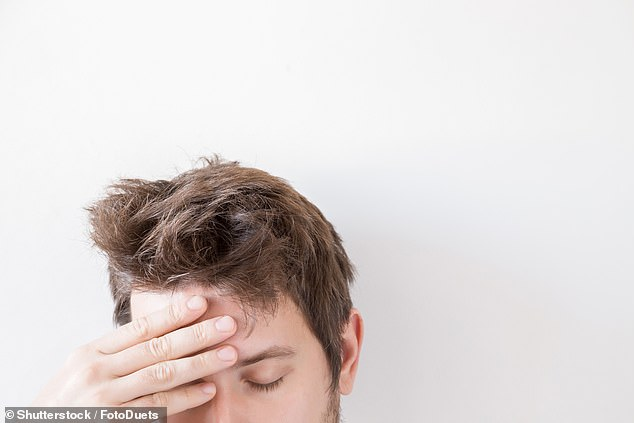 Severe migraine sufferers could soon be given an Epipen-style DIY jab containing a powerful drug that stops attacks before they start