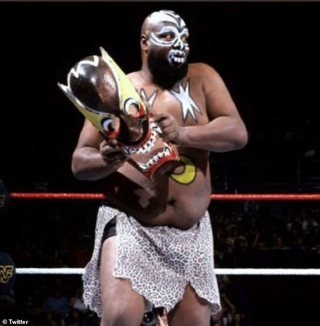 The latest: WWE legend James 'Kamala Harris' has died at 70, according to the company Sunday
