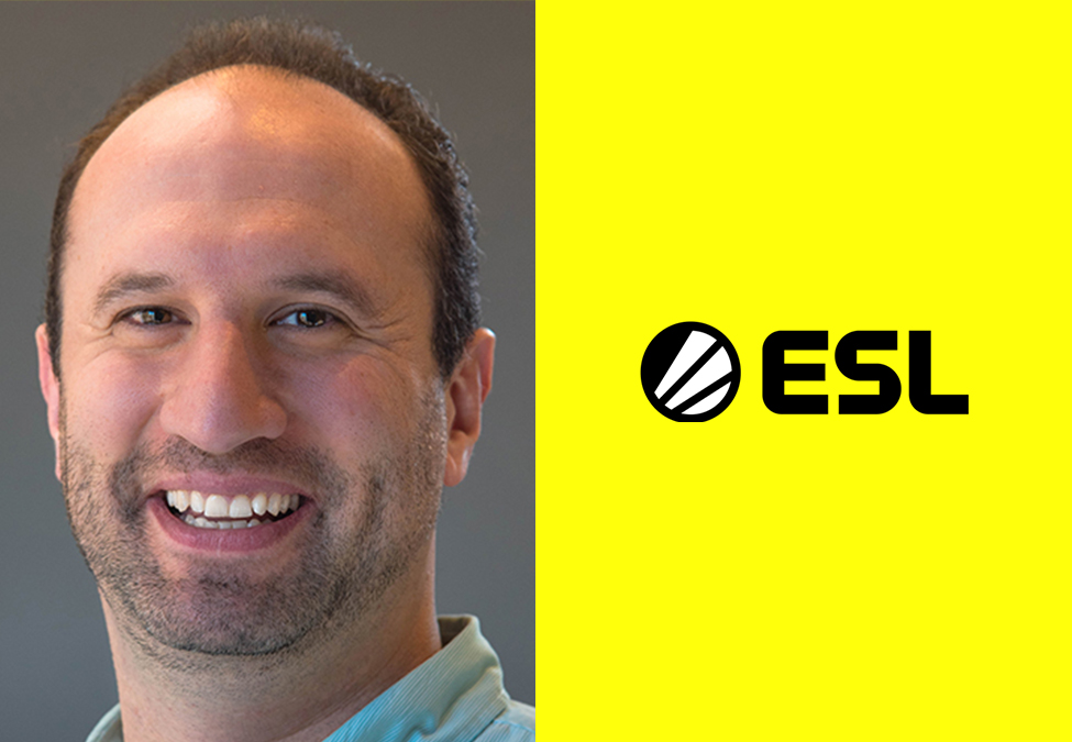 Craig Levine ESL Co-CEO